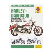 Haynes Guide de réparation Haynes Harley Davidson spécifique par modèle