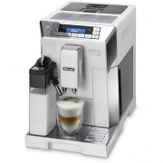 Delonghi ECAM 45.760W Eletta Cappuccino Top Coffee Machine Free Gift & Delivery - Choose Your Free Gift