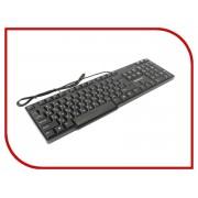 Клавиатура Defender Accent 930 USB Black 45030