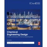 Chemical Engineering Design - SI Edition (Sinnott R. K.)(Paperback / softback) (9780081025994)
