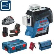 Bosch GLL 3-80 C (0601063R02) + LR 7 (0601069J00) + L-BOXX 136