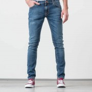 Nudie Jeans Skinny Lin Jeans Mid Authentic Power