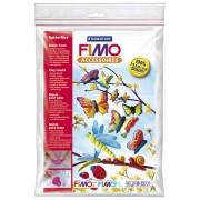 Kalup za modeliranje veliki Leptiri Fimo Staedtler 874221 blister 000039689