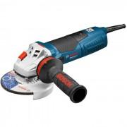 Bosch GWS 17-125 CI Vinkelslip utan SDS-snabbspännmutter