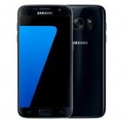 Telemóvel Samsung G930 Galaxy S7 4G 32GB preto onyx