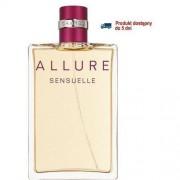 Chanel Allure Sensuelle edt 100 ml - Chanel Allure Sensuelle edt 100 ml