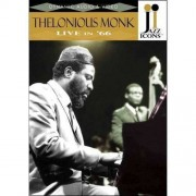 Thelonious Monk - Live In '66 (0824121001889) (1 DVD)