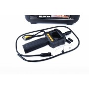 Endoscop cu iesire pentru monitor