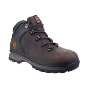Timberland Splitrock XT Lace-up Safety Boot - Brown - Size: 6