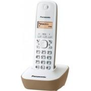Bežični telefon Panasonic KX-TG1611FXJ bež