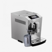 legit Fully Automatic Coffee Machine 25 Cups Coffee Maker(Silver)