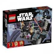 Конструктор ЛЕГО Стар Уорс - Дуел на Naboo, LEGO Star Wars, 75169