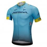 Maillot Ciclista Corto Astana 2018