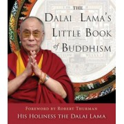 The Dalai Lama's Little Book of Buddhism, Paperback