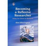 Devenir un chercheur réflexif à l'aide de nos moi à Resear par Kim Etherington