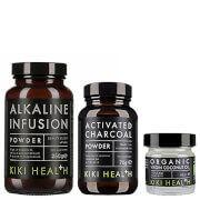 KIKI Health Beauty Essentials Bundle