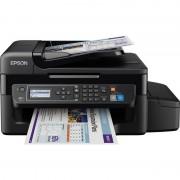 Epson EcoTank ET-4500 Multifunções a Cores WiFi Fax
