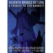 Seventh Brings Return: Tribute to Syd Barrett [DVD]