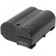 Baterija za kameru Conrad energy 7.4 V 1500 mAh zamjenjuje originalnu bateriju EN-EL15