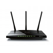 Router TP-Link Archer C1200, WLAN AP, Router, 4x GbE, 1x WAN 1GbE, 1x USB, crna