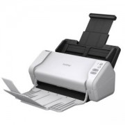Скенер Brother ADS-2200 Document Scanner, Черно-бял, ADS2200TC1