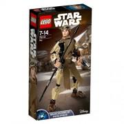 Lego Rey, Multi Color
