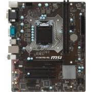 Placa de Baza MSI H110M PRO-VDL