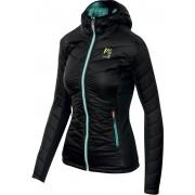 Karpos Burelon W Jacket black dark grey (002) M