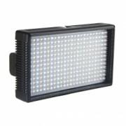 Hakutatz VL-312 BiColor - lampa video cu 312 leduri 3200-5600K
