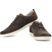 Clarks Photonic LO Sneakers For Men(Brown)