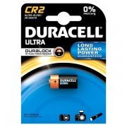 Pile Duracell Ultra M3 Photo per macchine professionali Duracell - CR2 - 3 V - CR2 - 284304 - Duracell
