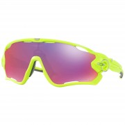 Oakley Jawbreaker Sunglasses - Retina Burn/Prizm Road
