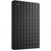 Seagate 1 TB External Portable Hard Drive STEA1000400 USB 3.0 Black