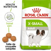 Royal Canin X-Small Adult pour chien - 1,5 kg