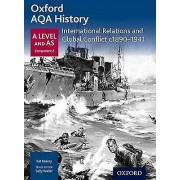 Oxford AQA History for A Level International Relations and Global C...