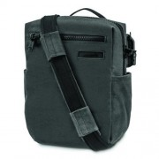Pacsafe Intasafe Z200 Shoulder Bag Charcoal