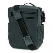 Pacsafe Intasafe Z200 Shoulder Bag Charcoal