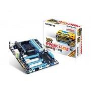 Gigabyte Placa base gigabyte amd 990xa-ud3 am3+ ddr3x4 32gb 1866mhz atx