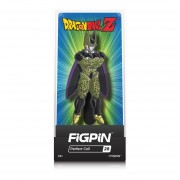 Figura Coleccionable Figpin Dragon Ball Z (perfect Cell 28)