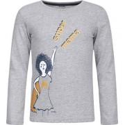 Endo T-shirt z długim rękawem dla dziewczynki 9-13 lat