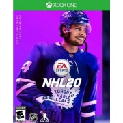 NHL 20 DELUXE EDITION - XBOX ONE - XBOX LIVE - MULTILANGUAGE - WORLDWIDE