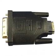 HDMI-ALJ 19P./DVI-D DUGÓ 18+1 P. ADAPTER