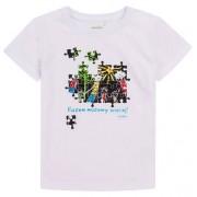Razem możemy więcej - T-shirt dla chłopca 3-8 lat.