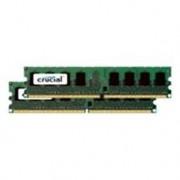 CRUCIAL Mémoire DDR3 Kit 8Go (2x4Go) 1600