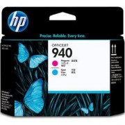 HP 940 Magenta and Cyan Officejet Printhead ( C4901A ) - HP Officejet Pro 8000,HP Officejet Pro 8500