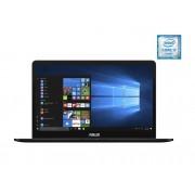 Asus Portátil ASUS ZenBook Pro - UX550VD-BN010T (15.6'' - Intel Core i7-7700HQ - RAM: 8 GB - 256 GB SSD - NVIDIA GeForce GTX 1050)