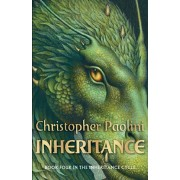 Inheritance. Book Four, Paperback/Christopher Paolini