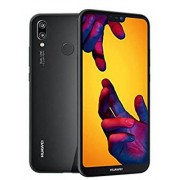 Huawei P20 Lite 64gb Single Sim Midnight Black