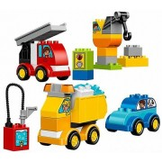 Lego 10816 LEGO my first cars and Trucks
