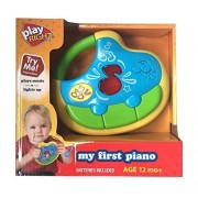 """Play Right """"My First Piano"""" With Lights and Sound"""